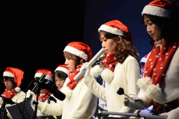 松山市民チャリティークリスマス2018