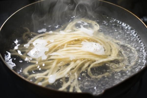 無料★12月の料理講座「冷凍うどんで作る 簡単あったかレシピ」inヨンデンプラザ松山