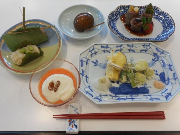 1月の講師料理講座「冬に楽しむホテルの味」inヨンデンプラザ松山