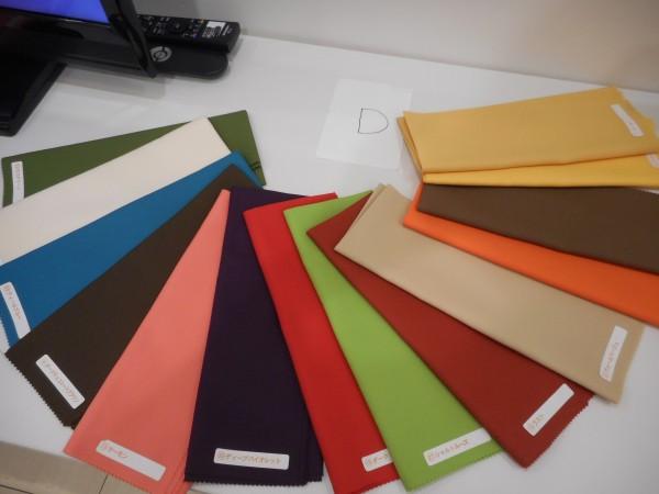 1月の講師カルチャー講座「パーソナルカラー 自分の色を見つけよう」inヨンデンプラザ松山