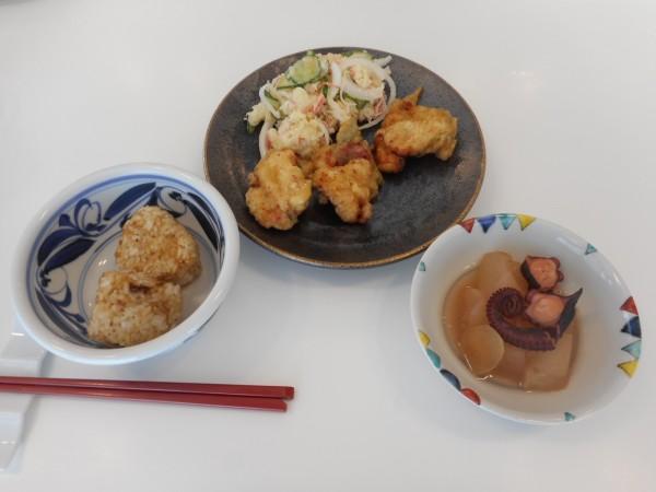 無料★男性限定★1月の料理講座「男の簡単おつまみレシピ」inヨンデンプラザ松山