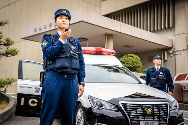 愛媛県警察採用説明会