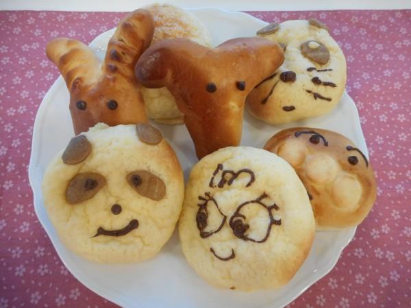 ファミリー★3月の講師料理講座「家族で楽しく♪おいしいドーナツ作り」inヨンデンプラザ松山