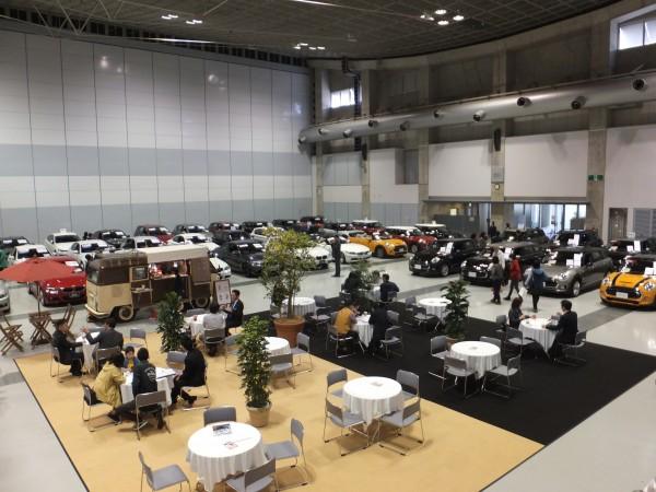 第10回 BMW、MINI特別大商談会