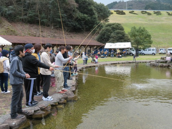 第25回 朝倉ダム緑水公園まつり