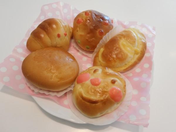 親子★4月の講師料理講座「親子でワクワク♪ ふんわりパンにカラフルトッピング」inヨンデンプラザ松山