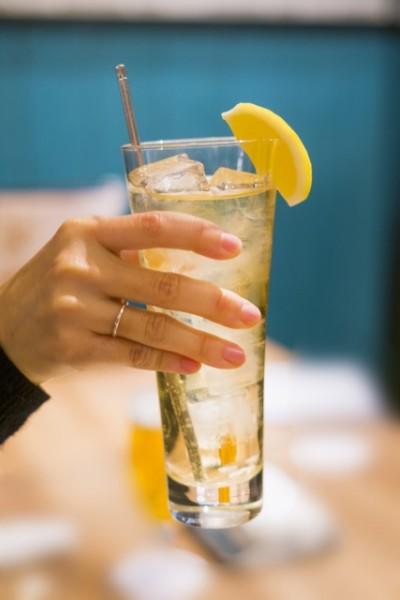 バカラグラスで飲む☆ウイスキー女子講座