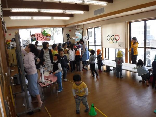 春祭り(今治市菊間児童館)