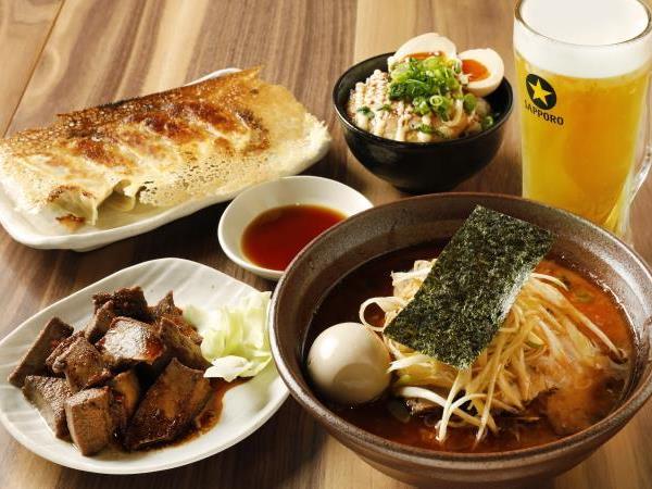 麺屋ICHI