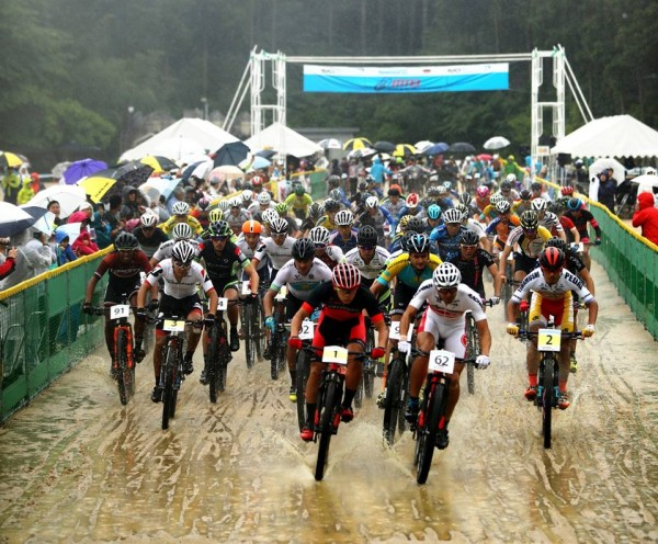 やわたはま国際MTBレース2019(Yawatahama International Cross-Country Race+Ajian Series+UCI Junior Series XCO)