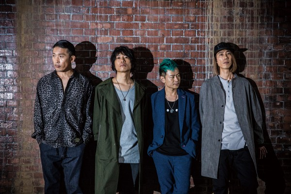 LUNKHEAD ONEMAN TOUR 2019「plusequal」