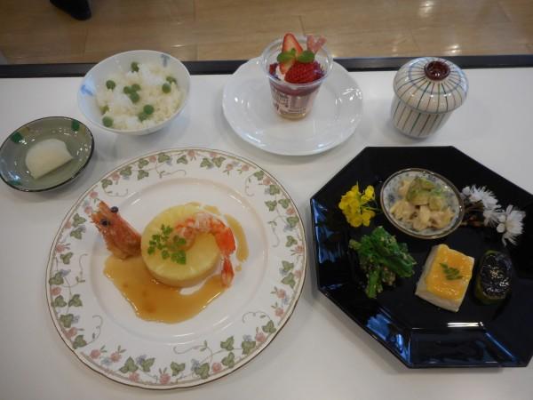 6月の講師料理講座「子規さんと漱石さんが愛した松山ずし」inヨンデンプラザ松山