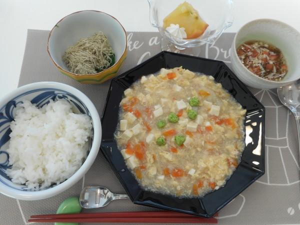 6月の講師料理講座「学んで美味しく健康料理~糖尿病編~」inヨンデンプラザ松山