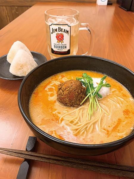 本格「担々麺」が新登場!