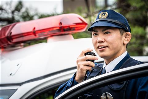 愛媛県警察の業務等に関する保護者説明会