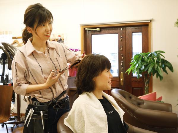 Relea Hair&Make