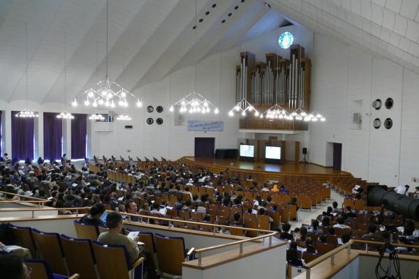 2019年度愛媛銀行寄付講座・聖カタリナ大学公開講座「風早の塾」第4回