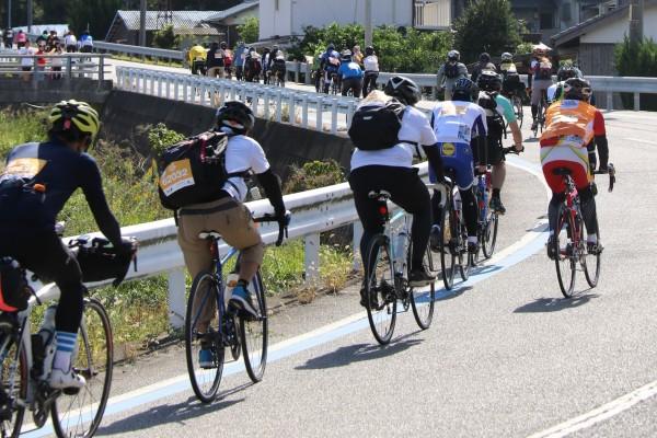 しまなみ・ゆめしま海道サイクリング大会(仮称)
