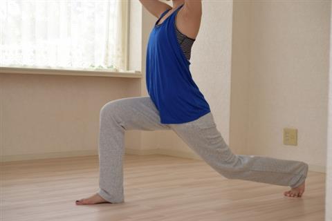痩せるカラダづくり 自宅でできるスロートレーニング