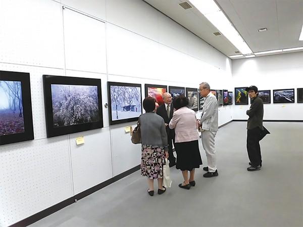 第68回 秋季県展(県民総合文化祭)