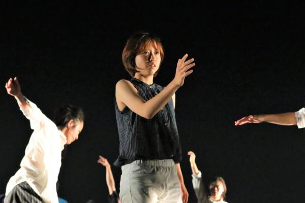 松山大学ダンス部定期公演 Dance Scene 2019 -ららら♪IDビビビーム-