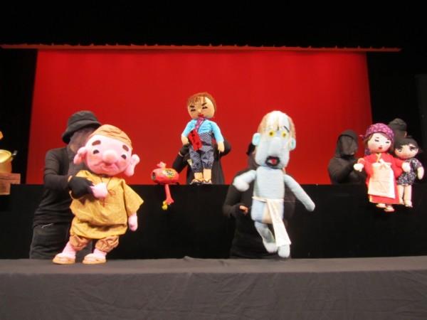 第35回 親子人形劇のつどい