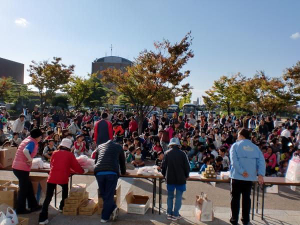 第36回 愛媛県レクリエーション大会(愛媛スポーツ・レクリエーション祭2019共催)