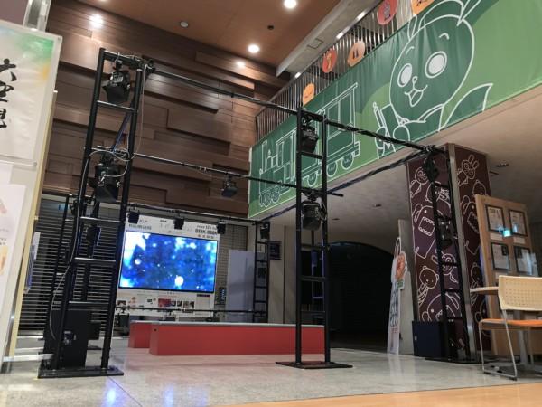 NHKふれあい秋まつり2019