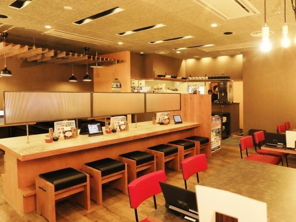 唐揚げ食堂 ごいち 2号店