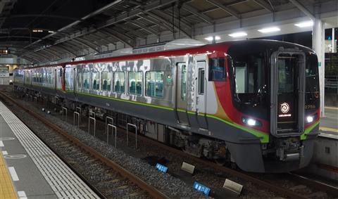 伊予西条鉄道フェスタ2019