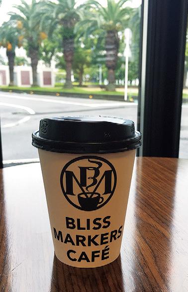 カフェでは珍しい定額制コーヒー登場