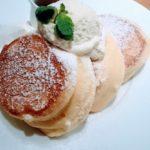 無料★1月の料理講座「幸せの♥ふわふわパンケーキ」inヨンデンプラザ松山