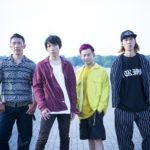 LUNKHEAD 20th Anniversary final stage 「ALL TIME SUPER TOUR」