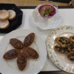 2月の講師料理講座「旬のいちごで作るお料理とスイーツ」inヨンデンプラザ松山