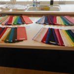 2月の講師カルチャー講座「パーソナルカラー 自分の色を見つけよう」inヨンデンプラザ松山