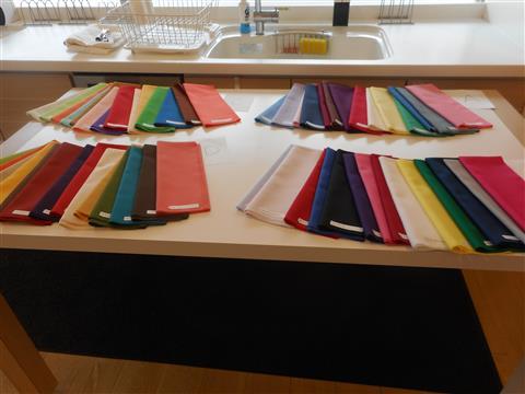 ※開催中止※3月の講師カルチャー講座「パーソナルカラー 自分の色を見つけよう」inヨンデンプラザ松山