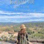BLUEBERRY JAM 『CIEL BLEU DE PROVENCE』