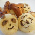 ファミリー★3月の講師料理講座「みんなで動物パンを作ろう!」inヨンデンプラザ松山