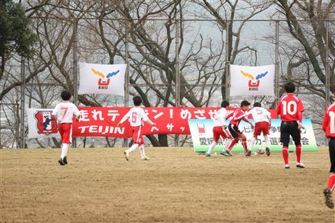 ※開催中止※太陽石油 presents2020テレビ愛媛杯争奪第49回愛媛県U-12サッカー選手権大会