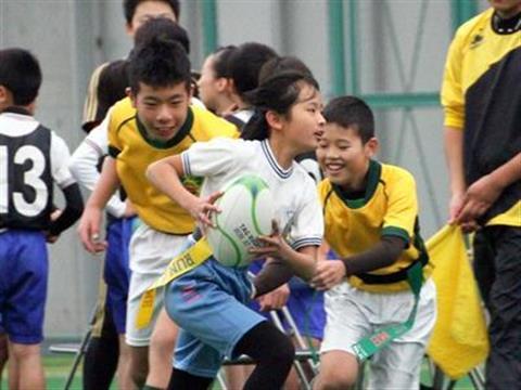 ※開催延期※スポーツを通じた子育て支援プロジェクト「WakuWaku KIDS EHIME」小学校低学年児童向け おもしろスポーツ体験