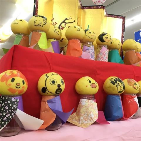 仁淀川ひな回廊 2/22(土)~3/1(日)まで開催!!【土佐市でひなおきゃく】