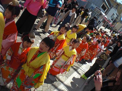 ※開催中止※五色姫復活祭