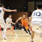 ※開催中止※【B2リーグ】愛媛オレンジバイキングス vs 熊本ヴォルターズ