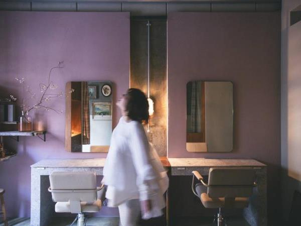 Hair&Spa room +yksi