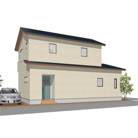 アイホーム自然素材と全館空調の家 完成見学会開催