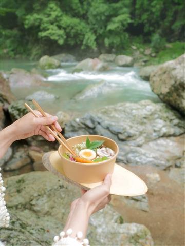 そとで、ここで。~自然と食を味わう日~