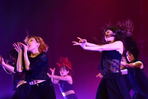 DANCE STUDIO MOGA 22nd Dance Performance 「原点回帰 次の世界へ Dance to meet you!」