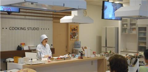 講義★9月の講師講座「免疫力を上げる食生活について」inヨンデンプラザ松山