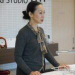 10月の講師カルチャー講座「大人のマナー講座~素敵な第一印象の作り方~」inヨンデンプラザ松山
