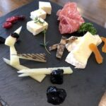 世界のチーズを楽しもう